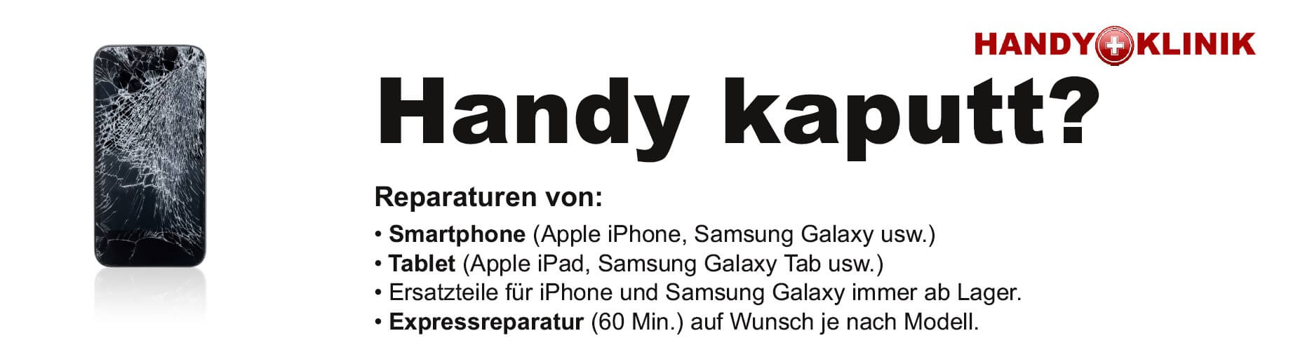 Handy Reparatur Köln