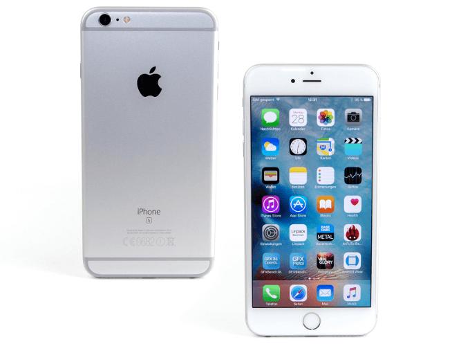 iphone 6s Plus Reparatur Köln