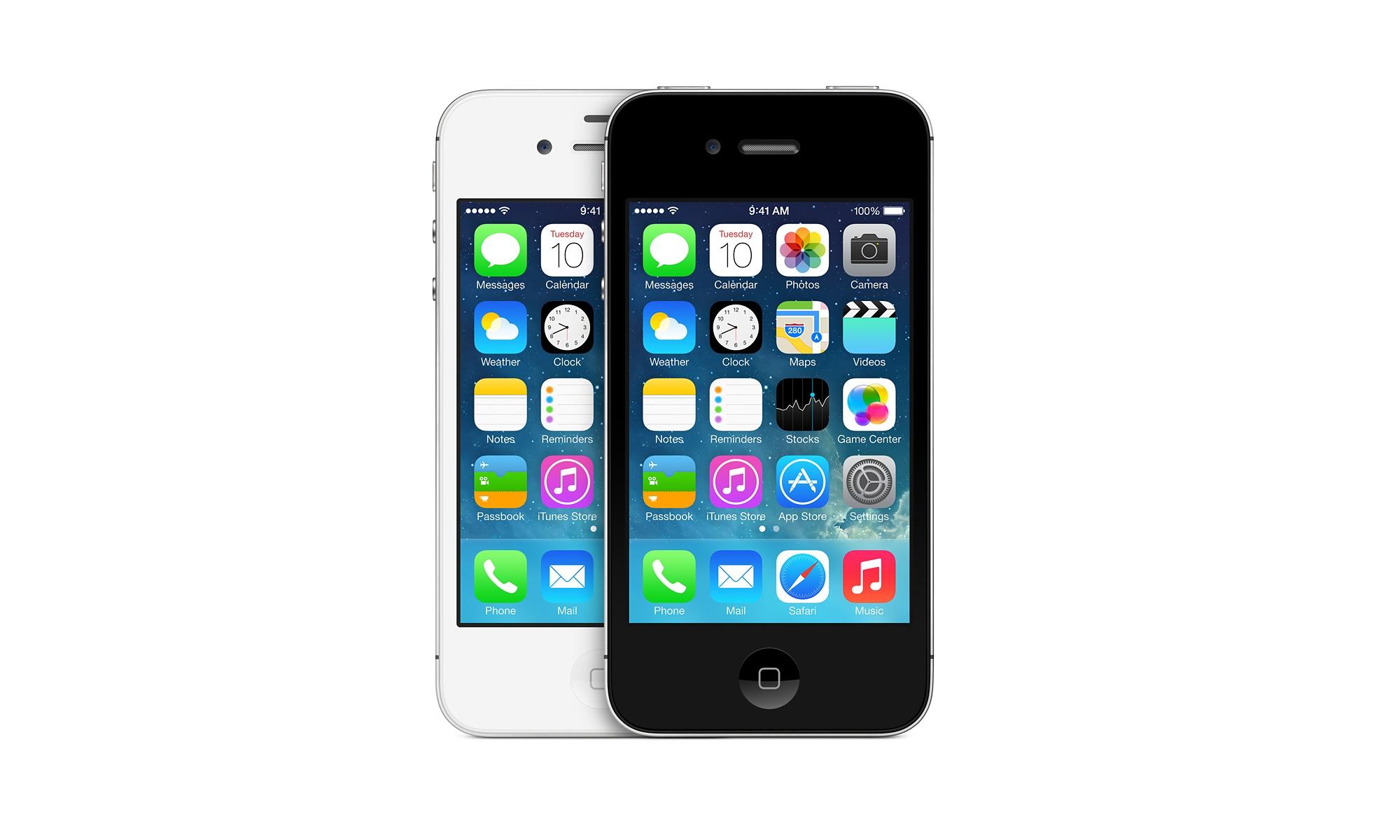 iphone 4s Reparatur Köln