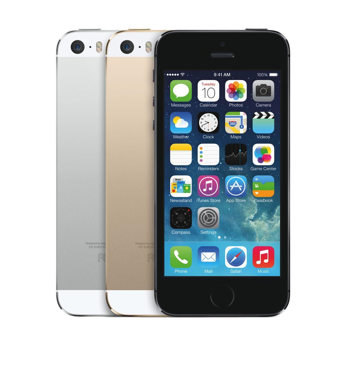 iphone 5s Reparatur Köln
