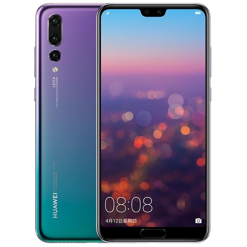 Huawei-P20-Pro-Reparatur-Köln